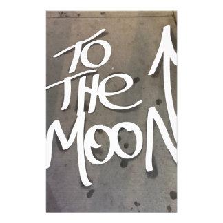 Papelaria À lua