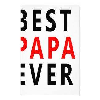 Papelaria A melhor papá nunca