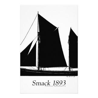 Papelaria a navigação 1893 smack - fernandes tony