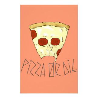 Papelaria A pizza ou morre