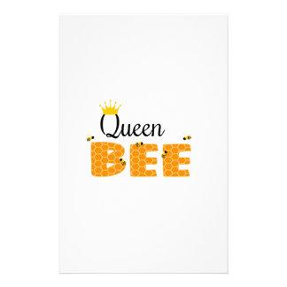 Papelaria Abelha de rainha