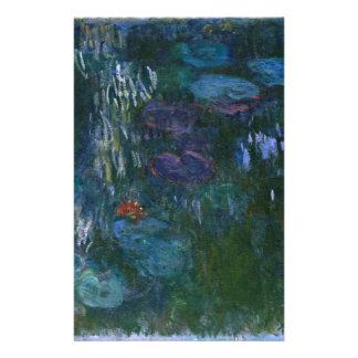 Papelaria Água Lillies
