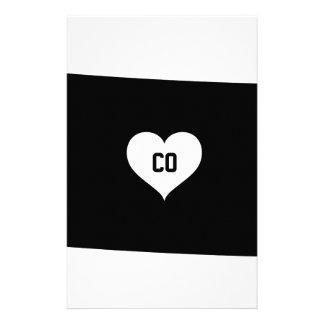 Papelaria Amor de Colorado