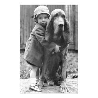 Papelaria Amor de filhote de cachorro