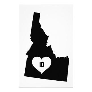 Papelaria Amor de Idaho