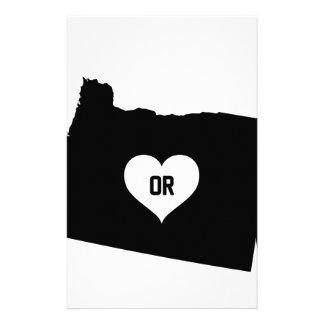 Papelaria Amor de Oregon