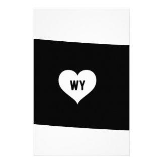 Papelaria Amor de Wyoming