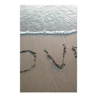 Papelaria Amor na areia