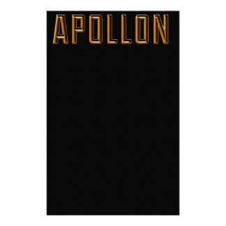Papelaria Apollon