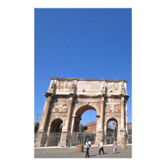 Papelaria Arco em Roma, Italia