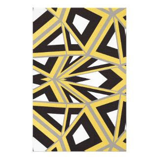 Papelaria Arte abstracta