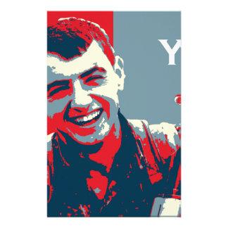 Papelaria Arte curdo 2 do lutador 2 de YPG