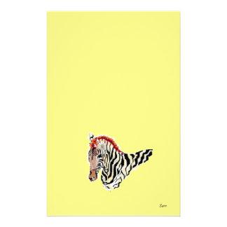 Papelaria Artigos de papelaria/zebra