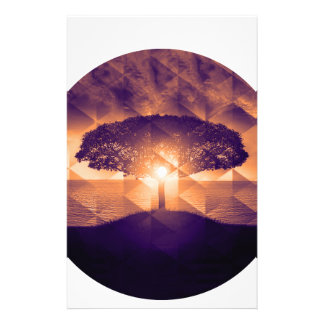 Papelaria Árvore de vida