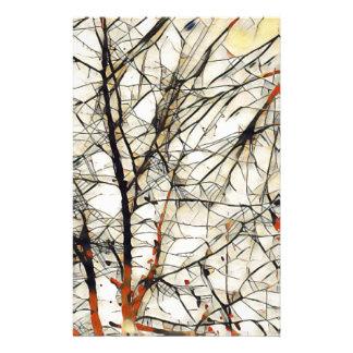 Papelaria Árvore profunda