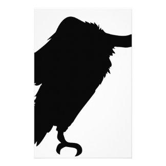 Papelaria Assento do abutre
