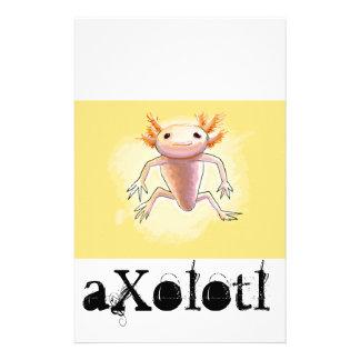 Papelaria aXolotl
