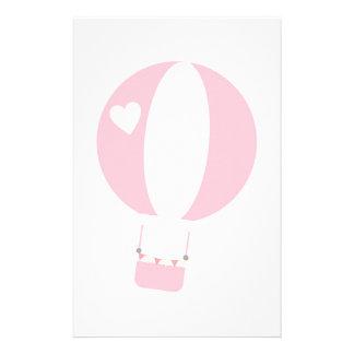 Papelaria balão