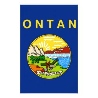 Papelaria Bandeira de Montana