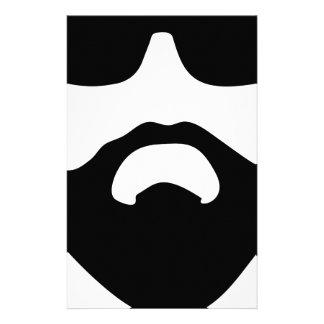 Papelaria barba