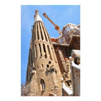 Papelaria Barcelona