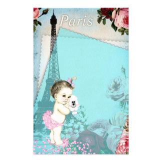 Papelaria Bebê de Paris