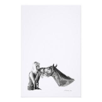 Papelaria Beijos do cavalo