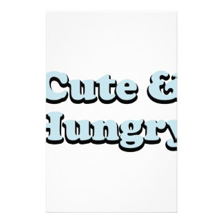 Papelaria Bonito & com fome