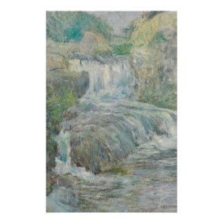 Papelaria Cachoeira - John Henry Twachtman