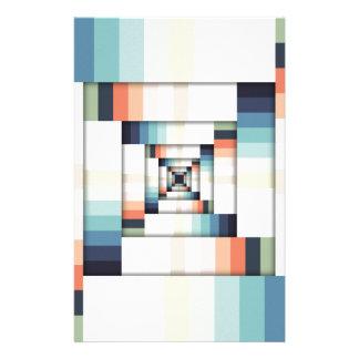 Papelaria Caixas das cores