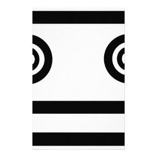 Papelaria Cassete de banda magnética