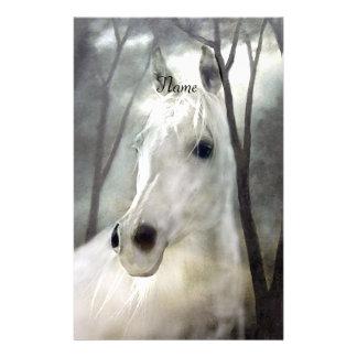 Papelaria Cavalo branco