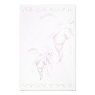 Papelaria Cavalo branco Head2 stationery_vertical.v2