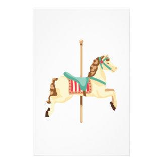 Papelaria Cavalo do carrossel