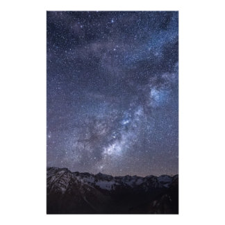 Papelaria Céu estrelado