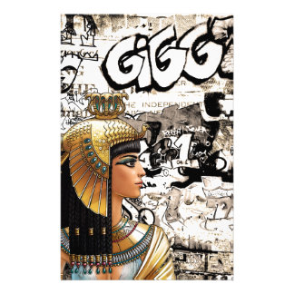 Papelaria Cleopatra