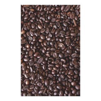Papelaria Coffee Beans