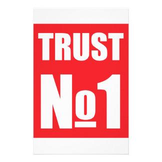Papelaria Confiança ninguém