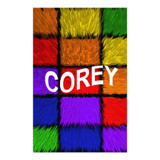 PAPELARIA COREY