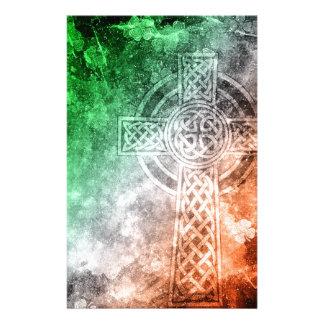 Papelaria Cruz celta irlandesa