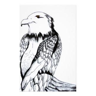 Papelaria Deixe-nos rapinar Eagle