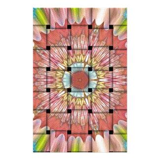 Papelaria Design tecido agradável e bonito bonito