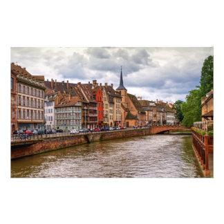 Papelaria Doca do Saint Nicolas em Strasbourg, France