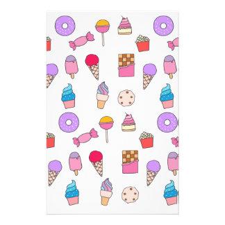 Papelaria Doces, doces e bolo