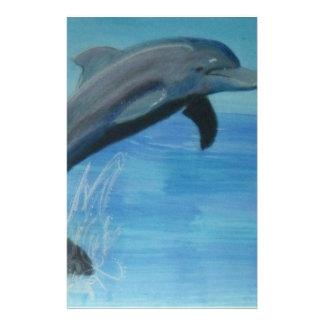 Papelaria dolphin