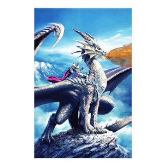 Papelaria dragon2