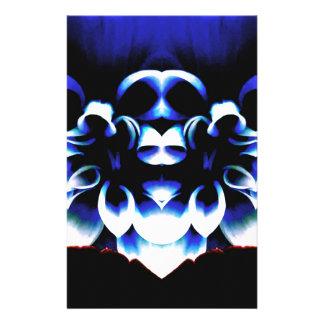 Papelaria Dreamz azul