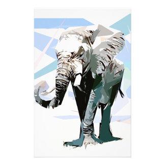 Papelaria Elefante da África