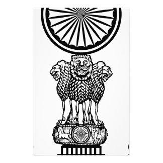Papelaria Emblem_of_the_Supreme_Court_of_India