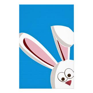 Papelaria Espreitando o coelho